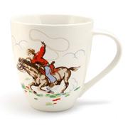 Cath Kidston - Crush Mug Cowboy