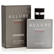 Chanel - Allure Homme Sport Eau Extreme EDT 100ml
