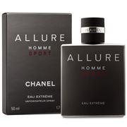 Chanel - Allure Homme Sport Eau Extreme 50ml