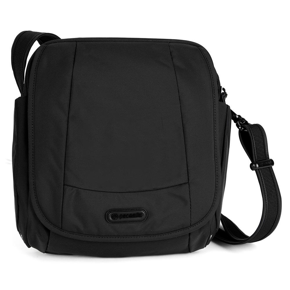 Pacsafe Metrosafe 200 Shoulder Bag Black 52