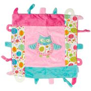 Annabel Trends - Pillow Pals Security Blanket Pink