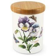 Portmeirion - Botanic Garden Storage Jar 14cm