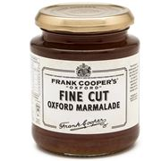 Frank Coopers - Oxford Fine Cut Marmalade 454g
