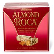 Brown & Haley - Almond Roca In Gift Tin 340g
