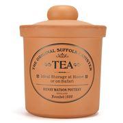 Henry Watson - Suffolk Storage Jar Tea