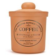 Henry Watson - Suffolk Storage Jar Coffee