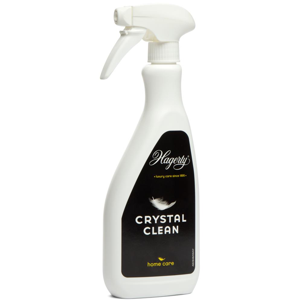 Hagerty - Crystal Clean Cleaner 500ml : Peteru0026#39;s of Kensington