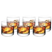 Schott Zwiesel - Convention Old Fashioned Whiskey Set 6pce