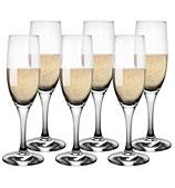 Schott Zwiesel - Mondial Champagne Flute Set 6pce