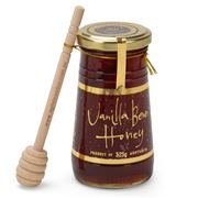 Ogilvie & Co. - Vanilla Bean Honey With Dipper