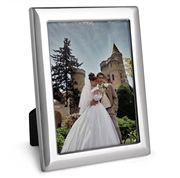 Whitehill - Sterling Silver Lustre Frame 13x18cm