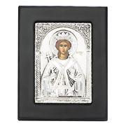 Clarte Icon - St Barbara 9x11.5cm