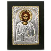 Clarte Icon - Lord God's Wisdom Gold 14x19cm
