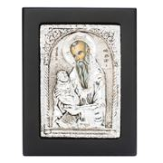 Clarte Icon - St Stylianos 9x11.5cm