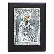 Clarte Icon - St Gerasimos 9x11cm