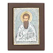 Clarte Icon - St Basil Gold 9x11.5cm