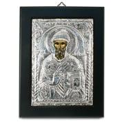 Clarte Icon - St Spyridon 12x15cm