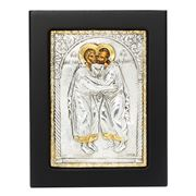 Clarte Icon - St Peter and Paul 11.5x14.5cm