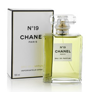 Chanel - No. 19 Eau de Parfum 100ml