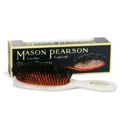 Mason Pearson - Ivory Child's Bristle Brush