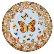 Rosenthal - Versace Le Jardin de Plate 18cm