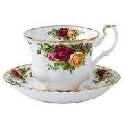 Royal Albert - Old Country Roses Teacup & Saucer Set