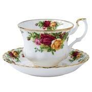 Royal Albert - Old Country Roses Teacup & Saucer Set