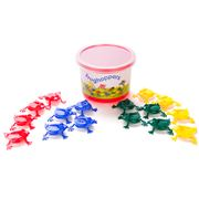 Viking Toys - Frog Hoppers Tub Game