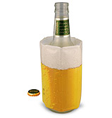 Vacu Vin - Rapid Ice Beer Cooler