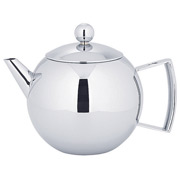 Avanti - Mondo Stainless Steel Teapot 360ml
