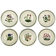 Portmeirion - Botanic Garden Soup Plate Set 6pce