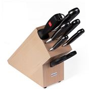 Wusthof - Classic Knife Block Set 8pce