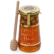 Ogilvie & Co. - Roasted Hazelnut Honey 325g