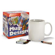 Johnco - Magic Mug Design Set
