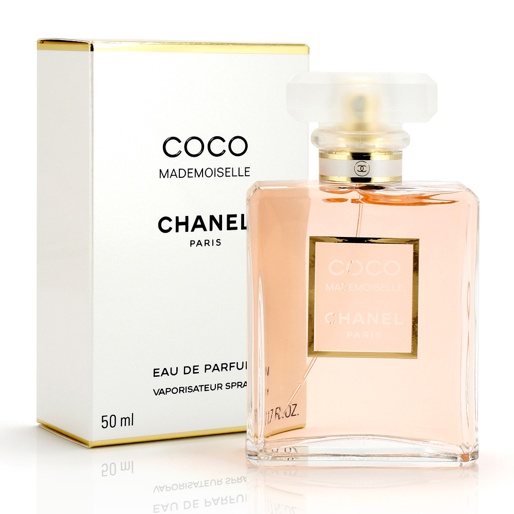 chanel coco mademoiselle eau de parfum 50ml peter 39 s of kensington. Black Bedroom Furniture Sets. Home Design Ideas