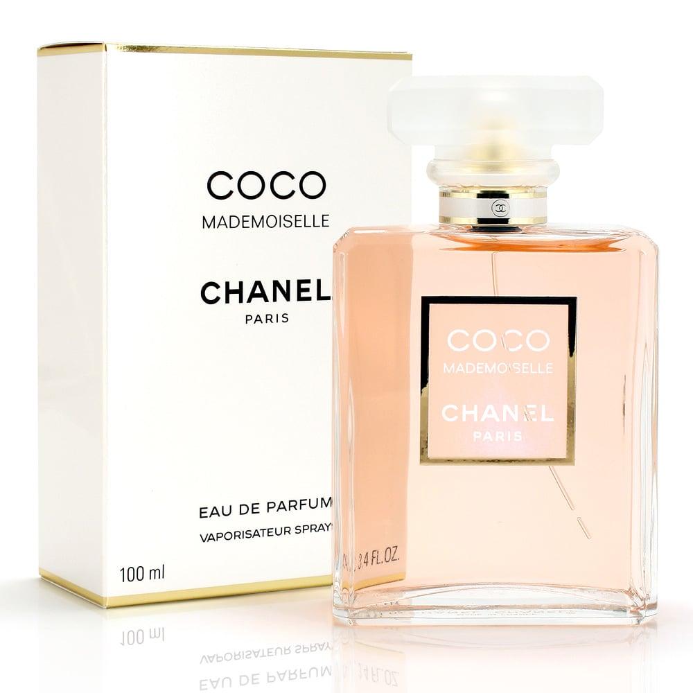 Perfume Coco Mademoiselle Edt 100ml Chanel Original