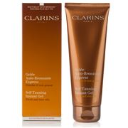 Clarins - Self-Tanning Instant Gel 125ml