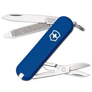Victorinox - Swiss Army Knife Classic Deep Blue