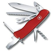 Victorinox - Outrider Swiss Army Knife Red