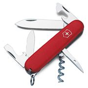 Victorinox - Swiss Army Knife Tracker Economy