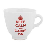 Robert Gordon - Keep Calm And Carry On Mug