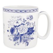 Spode - Blue Room Blue Rose Mug
