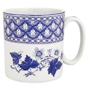 Spode - Blue Room Geranium Mug 250ml