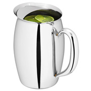 Avanti - Water Pitcher with Ice Guard