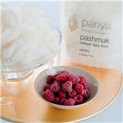Pariya - Pashmak Fairy Floss Vanilla