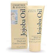Crabtree & Evelyn - Jojoba Oil Hand and Cuticle Cream
