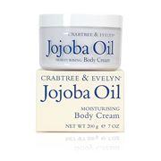 Crabtree & Evelyn - Jojoba Oil Moisturising Body Cream