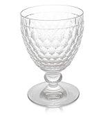V&B - Boston Wine Goblet Clear