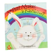Book - What Makes A Rainbow?