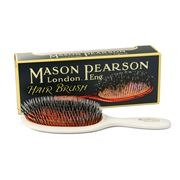 Mason Pearson - Ivory Popular Bristle & Nylon Brush